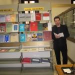 В библиотеке Папского Библейского института в Риме