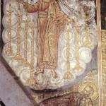 Афонская фреска (монастырь Дохиар, 16 в.)