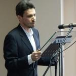 Выступление на защите диссертации В.А. Андросовой