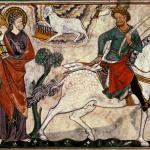 Apocalypse Douce (Англия 1270)