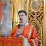 Проповедь в храме свт Николая в Кузнецах в день памяти апостола Иоанна Богослова