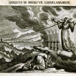 Гравюра Кюзеля (Германия, 1680)