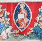 Анжерский Апокалипсис (Франция, 1373-1380)