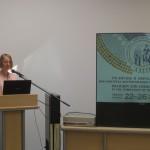 Выступление в Минске на чтениях св. Кирилла и Мефодия 2017