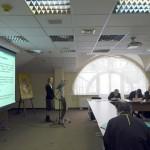Выступление на защите диссертации (30.01.2013)