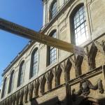 Главное здание Левенского Университета