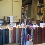Богословская библиотека