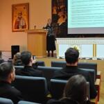 Презентация в Николо-Угрешской духовной семинарии